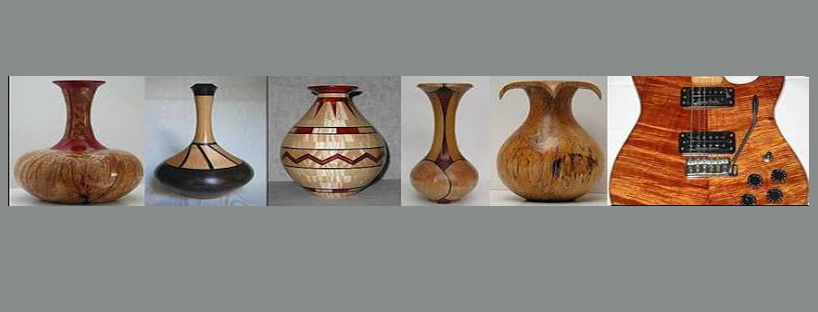Outof Control Woodturning